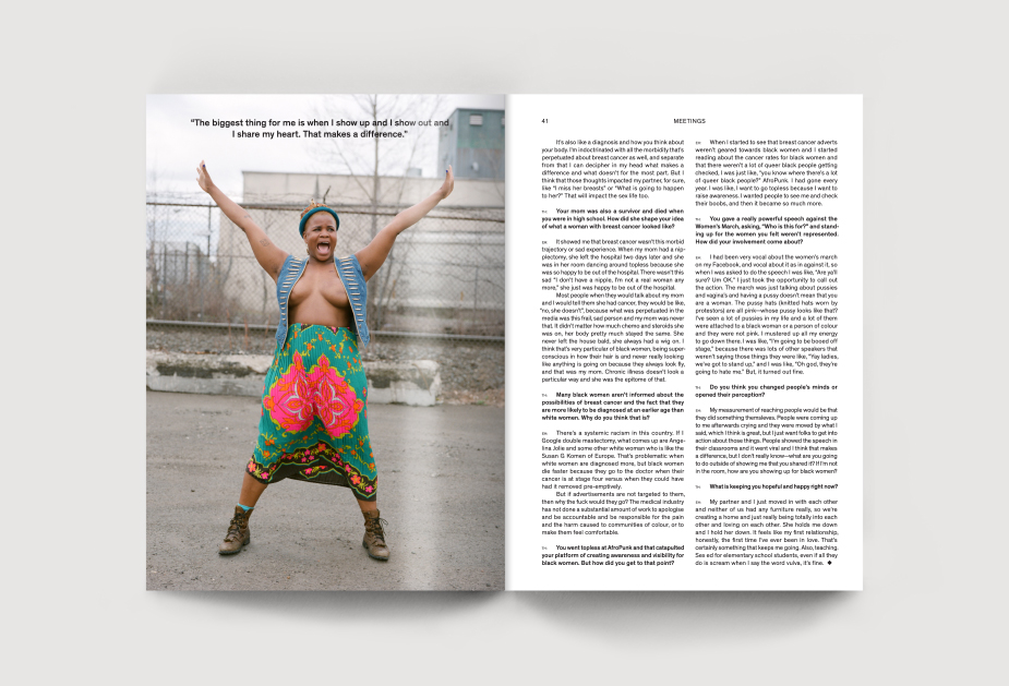 Riposte Magazine No.8 5