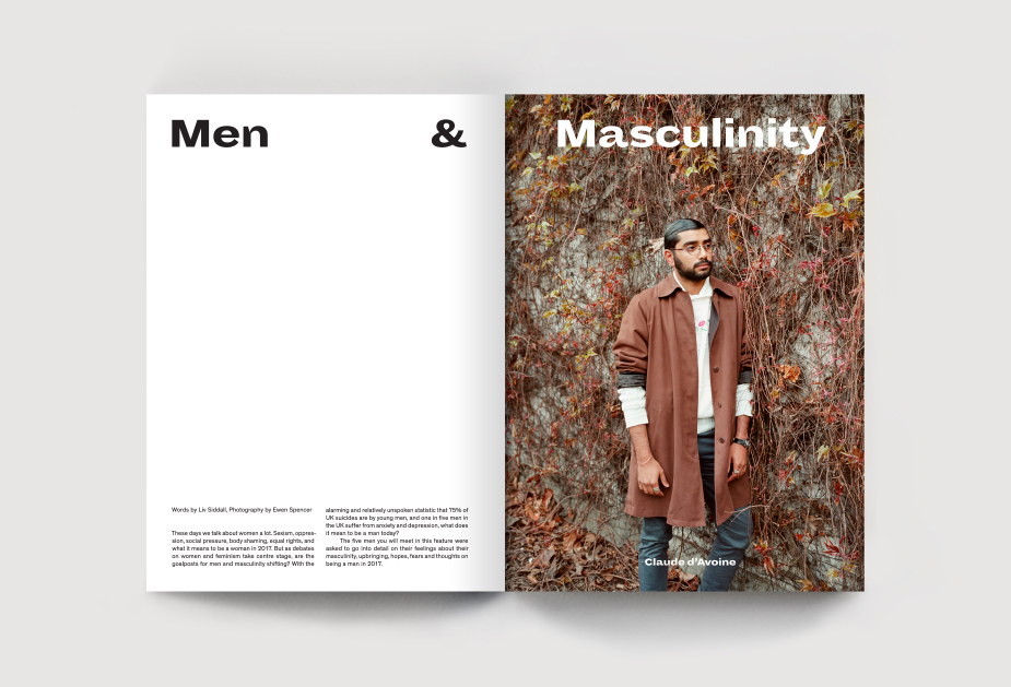Riposte Magazine No.8 15