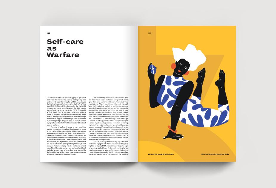 Riposte Magazine No.8 16